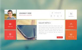 Resume Template  Free Resume Website Best Resume Cv Templates In Ai Indesign Amp With Regard Stylish Web Designer