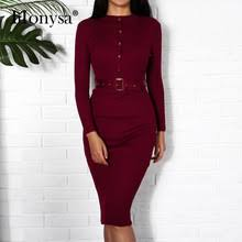 Buy women pencil dress and get free shipping on AliExpress.com