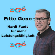 Fitte Gene - Hardt Facts für mehr Leistungsfähigkeit