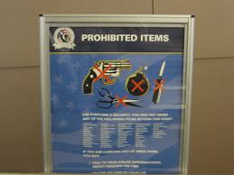 tsa would like to remind everyone flying for the holidays that you martin rottler