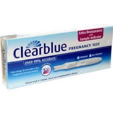 Тесты на <b>беременность</b> Clearblue | Отзывы покупателей