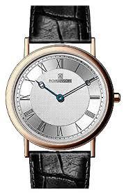 Наручные <b>часы ROMANSON TL5110SMR</b>(<b>WH</b>) — купить по ...