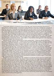 sample mba statement of purpose mba personal statement mba statement of purpose sample
