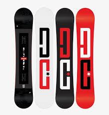 <b>Сноуборд Focus</b> ADYSB03042 | <b>DC</b> Shoes