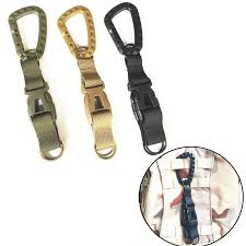 Carabiners & Hardware <b>Outdoor Camping Tactical</b> Carabiner ...
