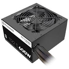 Стоит ли покупать <b>Блок питания Thermaltake TR2</b> S 600W ...