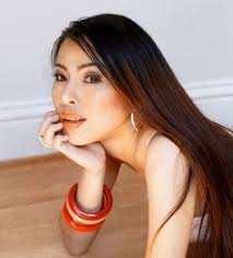 makeup and hair for chinese women in london by james adisai