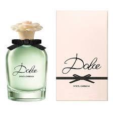 Женская парфюмерия <b>DOLCE&GABBANA Dolce</b> – купить в ...