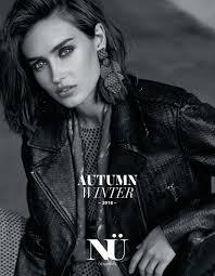 NÜ <b>AUTUMN</b>/<b>WINTER 2018</b> Fashion catalogue by NÜ Denmark ...