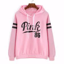 Hot Offer #a436 - Yvlvol <b>Pink</b> 2019 Women Hoodies Pullovers ...