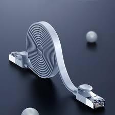 <b>Baseus High Speed</b> RJ45 Gigabit Ethernet Cord <b>Cat</b> 6 Patch Cord ...
