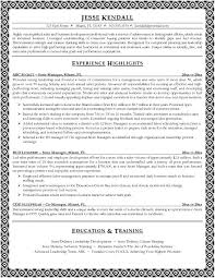 sample resume retail store manager store manager resume sample    jk lingerie store manager resume template retail job uncategorized