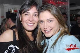 Marcela Montoya, Pamela Ventura en Cumpleaños Felipe Ugarte, Lamu Lounge. Sin duda Felipe Ugarte es uno de los rostros más reconocidos y vinculados a la ... - YoFui0000000679224860-6