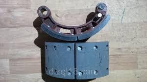 <b>Колодка тормозная задняя Фотон</b> 1069,1099: продажа, цена в ...