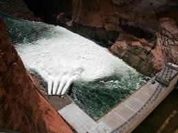 Glen Canyon <b>Dam</b> | Upper Colorado Region | Bureau of Reclamation