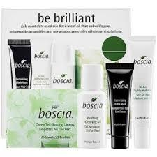 Набор для ухода за кожей <b>лица Boscia</b> Be Brilliant Skin Care Set ...