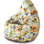 Купить <b>Кресло</b>-<b>мешок Груша Пазитифчик Марта</b> 01 недорого в ...