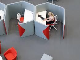 funky office designs office quiet zone design ideas bhdm design office design 1