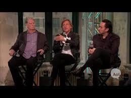 "John Cusack, <b>Brian Wilson</b> and Bill Pohlad Discuss ""Love & Mercy ..."