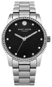 <b>Наручные часы DAISY DIXON</b> DD089BSM — купить по выгодной ...