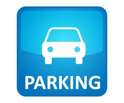 Places to park