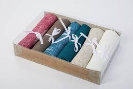 Купить <b>Комплект полотенец</b> Лаура 35х50 см с доставкой по ...