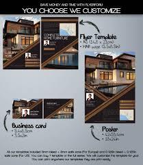 brochure realtor brochure template image of templates realtor brochure template medium size