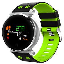 Online Shop Makibes <b>K2 Smart Bracelet</b> Blood Pressure Heart Rate ...