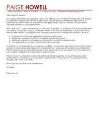 mental health counselor cover letter mental health counselor cover letter sample