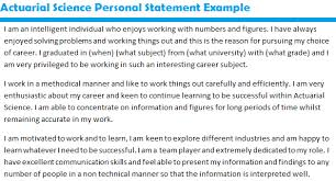 personal statement sample on behance
