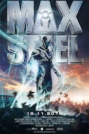 Max Steel (2016)