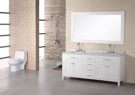 white double sink bathroom dazzling image of at model design white bathroom double vanity full version