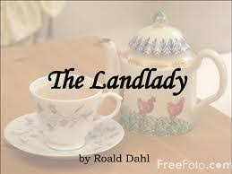 Image result for LANDLADY