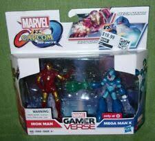 Mega man оригинальная (не нарушена) <b>фигурки</b> железного ...