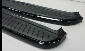 VPLSP0040BLACK <b>Пороги</b> (<b>подножки</b>) Range Rover Sport, цвет ...