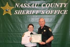 nassau county sheriff s office ncso communications officer ncso communications officer briana crews promoted to shift supervisor