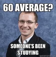 High Expectations Physical Chemistry Professor memes | quickmeme via Relatably.com