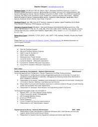build and resume for exons tk category curriculum vitae post navigation ← build a cv for