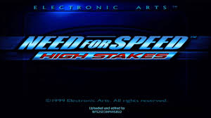 <b>Need For Speed 4</b> High Stakes - Full Soundtrack (With Full-Length ...