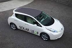 <b>Solar Car</b> - View Specifications & Details of <b>Solar</b> Powered <b>Car</b> by ...