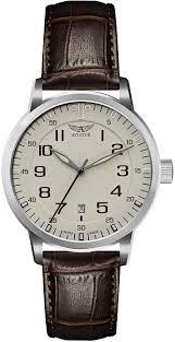 Наручные <b>часы Aviator V</b>.<b>1.11.0.042.4</b> — купить <b>в</b> интернет ...