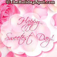 Sweetest Day wishes for Facebook