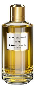 <b>Mancera Aoud Exclusif</b> купить селективную парфюмерию для ...