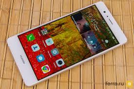 Кум королю, сват министру. Обзор смартфона Huawei P9 Lite ...