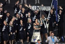 Image result for New Zealand Olympic Team Uniform – Athens Olympics 2004