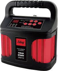 """Пуско-зарядное <b>устройство Fubag</b> """"<b>Cold</b> Start 300/12"""""""