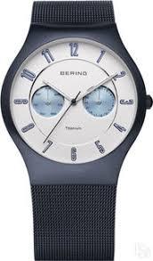 Купить <b>женские часы</b> бренд <b>Bering</b> коллекции 2020 года в ...