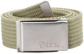Мужской <b>ремень Fjallraven Canvas Belt</b> купить в интернет ...