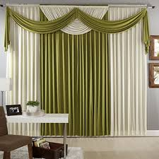 room curtains catalog luxury designs: green and white living room curtains designs