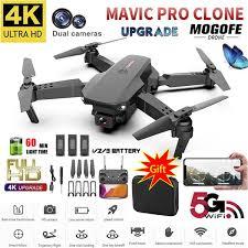 2020 New <b>E88</b> Pro <b>Remote Control Drone</b> 720P/1080P/<b>4K</b> HD ...